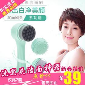 FS0130-JJ洗脸神器洁面仪TZF(新春佳节 感恩回馈)