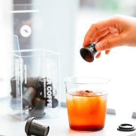 【年后发货】18颗快饮装三顿半超速溶精品咖啡冷萃拿铁提神纯黑咖啡3款风味迷你随行装
