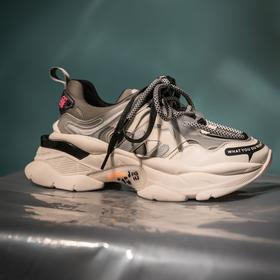 厚底大码,新款ins运动老爹鞋OLD-Y079