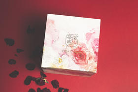 促销299两盒【每泡都是一朵玫瑰花】.大盒玫瑰花礼盒家庭分享装 40g
