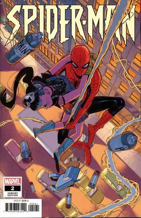 变体 蜘蛛侠 Spider-Man