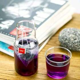 全控谷黑果茶 原花青素纯水果茶,防衰老抗氧化