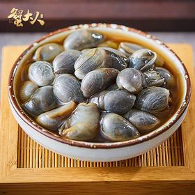 【蟹大人】醉泥螺腌制即食罐装  宁波特产 350g*2