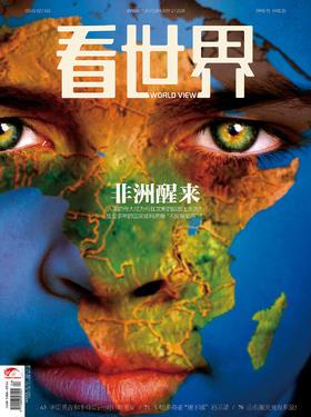 《看世界》2020年第2期 非洲醒来