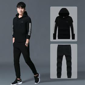 SP-9191TYFH新款韩版潮流卫衣套装