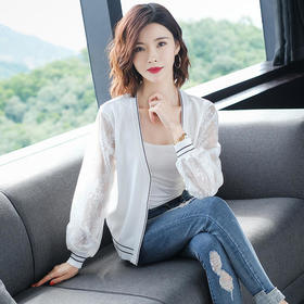CQ-LYSX2041新款优雅时尚卫衣绒衫