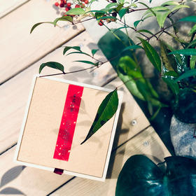 茉莉红茶,非遗大师制作的花香好茶