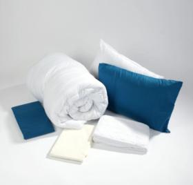 Double 3/4 Bed 双人床 床品7件套装