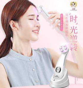 金稻美容仪kd9900射频美容仪导入仪rf射频导出仪无针电穿孔微