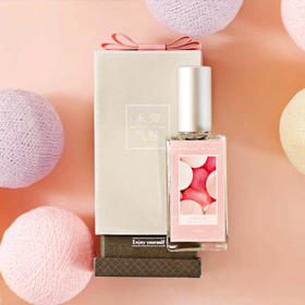 未知气味环球旅行香水日历礼盒 | 让你闻起来就很高级