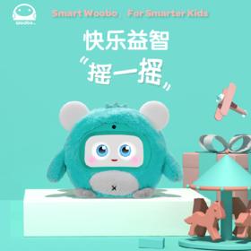 Woobo智能益智训练机