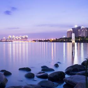 【江苏•苏州】金鸡湖安榭度假酒店 2天1夜自由行套餐