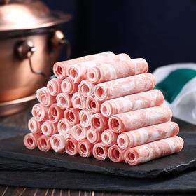 阳坊胜利羊羔肉丨肉质坚实,鲜嫩无比,高原羊羔更好吃