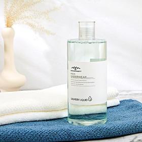海肌兰内衣洗衣液丨抑菌,对抗40多种引起妇科问题的细菌