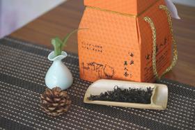 【郧西特产】七夕美人茶——虞美人