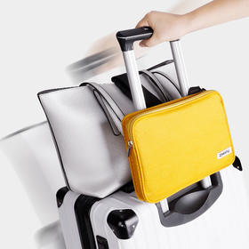 ZHIFU行李固定包 | 轻松绑定多件行李,稳固性强,拆装简单