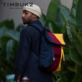 TIMBUK2双肩包男旅行包2019新款女包潮牌双肩包旅行双肩包运动包