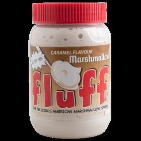 法罗夫fluff液体棉花糖213g 不含脂肪无需溶解 牛轧糖雪花酥材料