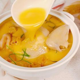 [m3]花胶鸡汤风味鸡汤鲍鱼汁复合调味料