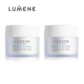LUMENE保湿面霜 芬兰国宝级护肤品牌,清爽补水易吸收