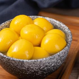 大黄米汤圆丨大黄米促消化,皮薄馅多,清甜不腻,俊杰