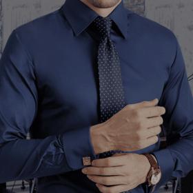 仕族即刻轻定制衬衫(已减六十)