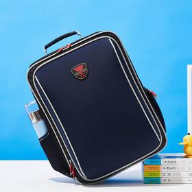 UNME·皇家护脊背包│台湾、新加坡父母都在买的书包,护腰减压,不驼背
