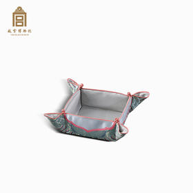 故宫博物院 如意糖果盒·海水江崖