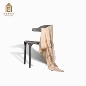 故宫博物院 珍宝庄严丝巾