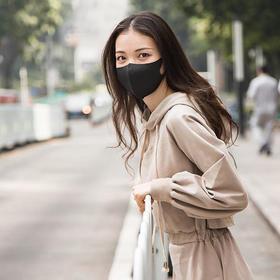 新西兰BEGGI智能温感口罩,38℃发热保暖,新西兰国宝级护鼻品牌