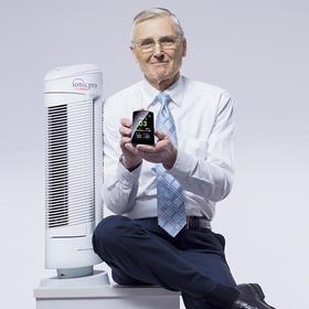 【现货】【疫情特惠】ionicpro艾奥尼克TA500空气净化器除霾PM2.5