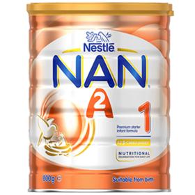 【澳洲直邮】能恩超级A2 1段 三罐