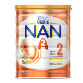 【澳洲直邮】能恩超级A2 2段 三罐