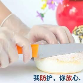 包邮!「杜绝病毒传播,民用手套,简易包装!」 食品级一次性手套 操作灵活穿戴方便用手套防护