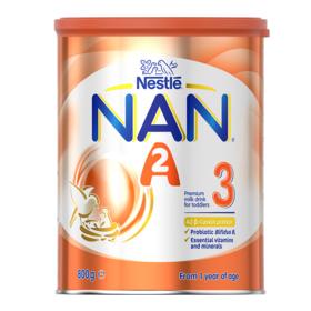 【澳洲直邮】能恩超级A2 3段 三罐
