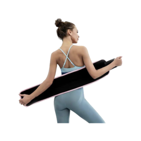 【燃脂黑科技,躺着就能瘦】男女通用 健身收腹、运动暴汗也可护腰,燃烧脂肪塑造小蛮腰!