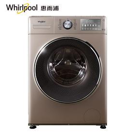 惠而浦洗烘一体WG-F100887BHCIEP