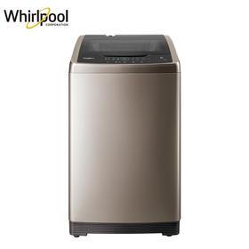 惠而浦洗衣机WVP901301G(流沙金)
