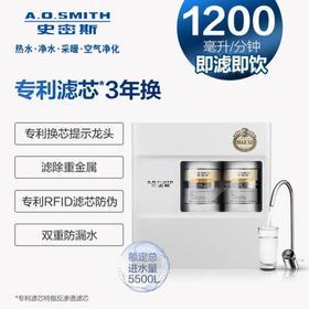 A.O.史密斯净水设备NF1200S(R400XC