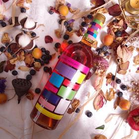 [多彩桃红葡萄酒]摩尔多瓦天鹅湖酒庄 750ml