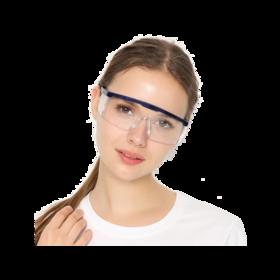 【预售2.12起按订单顺序发货,顺丰到付】防飞沫感染护目镜 专用防护眼镜 预防新型冠状病毒