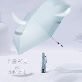 【滴水不沾,即刻收包】Rain smile小妹优品五折不湿防晒伞黑科技纳米不湿防晒伞,阻隔99%紫外线