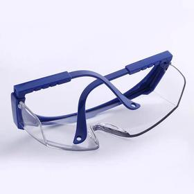 【开工防护】护目镜,无盒简易包装】男女ins网红款护目镜,防风防雾,骑行防尘风沙眼镜