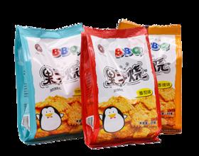BBQ果子烧(3种口味可选!)