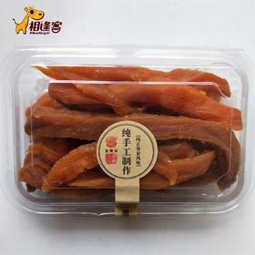 金果实 烤红薯 300g盒装  精品仔/ 精品条/精品片