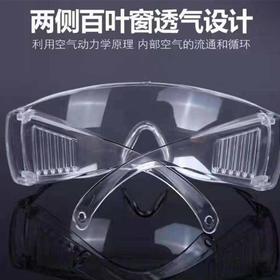 【多功能护目镜】有效防溅 时尚美观!