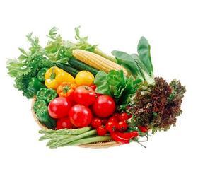 超值蔬菜套餐-次日配送