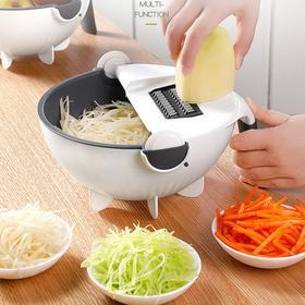 【升级款九合一切菜器】家用多功能土豆丝切丝器 切片切花片擦丝萝卜刨丝器厨房神器