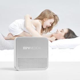 MPV空气净化魔盒 免插电,24小时持续杀菌除味