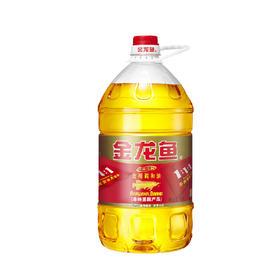 金龙鱼黄金比例食用调和油 5L/桶